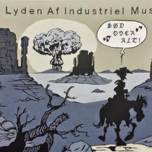Til lyden af industriel musik